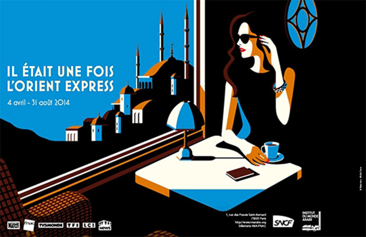 Orient Express Paris
