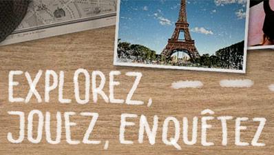 que quer acompanhar Paris