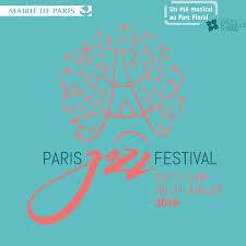 paris jazz festival