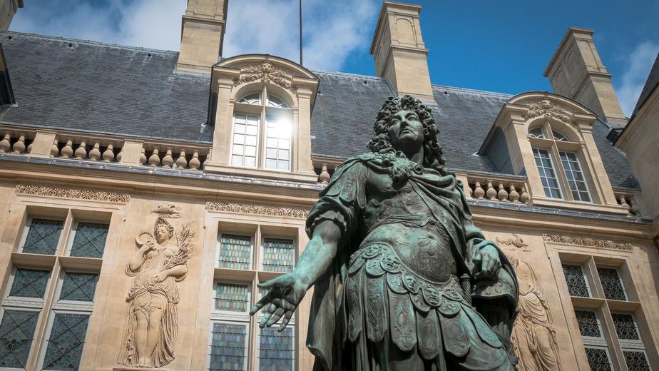 museus Carnavalet Paris