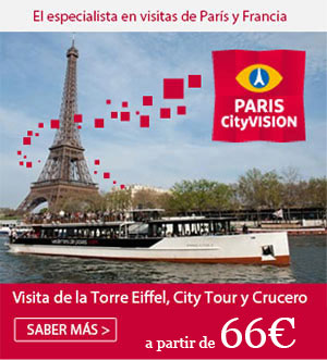 Promotion Paris City Vision
