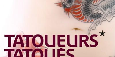 Tatuadores tatuados Paris