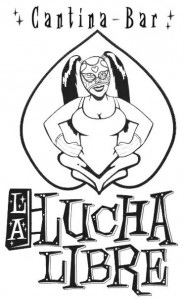 Bar la Lucha Libre à Paris