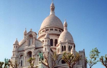 Basilique-du-Sacre-Coeur