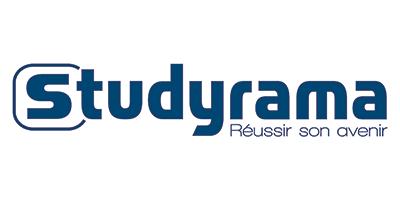 Logo de Studyrama
