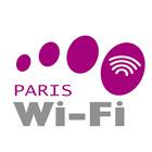 La signalétique du Wi-Fi à Paris