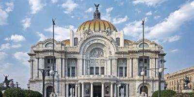 Le Palais Bellas Artes