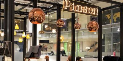 Le Café Pinson à Paris