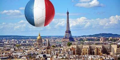 UEFA à Paris