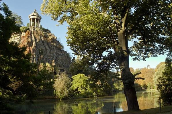Buttes Chaumont - copyright sportaucarre.com