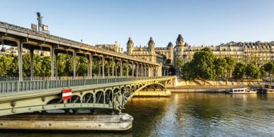 Croisiere sur la Seine privatisée ©anshar73