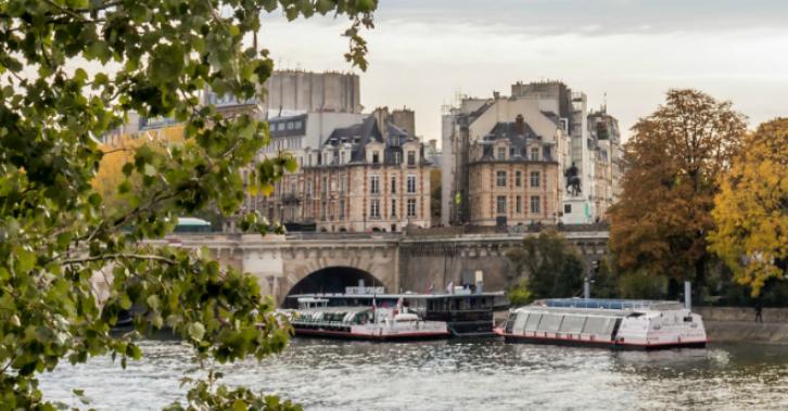 Croisiere Seine