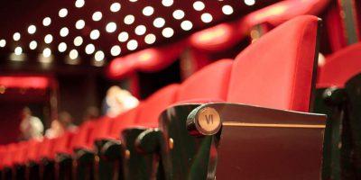 Les plus beaux cinémas de Paris