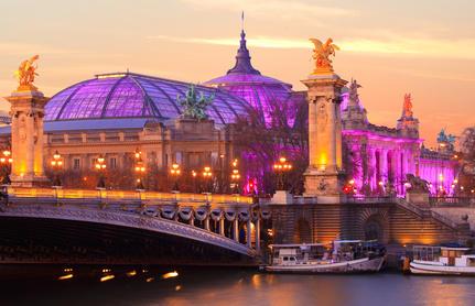 Escrime au Grand Palais