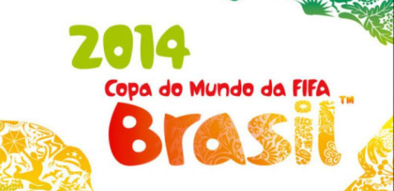 World Cup Official Poster 2014