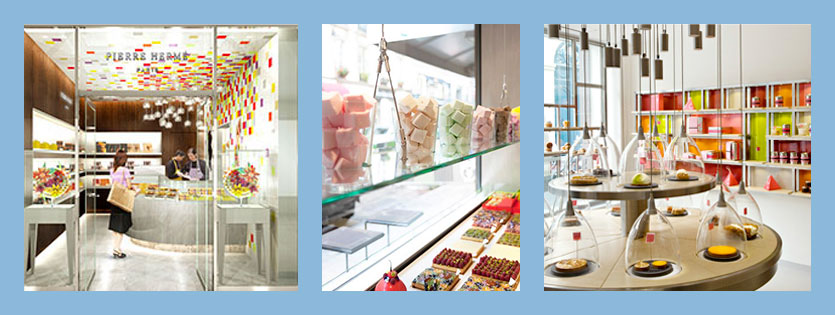 Pictures of cake shops