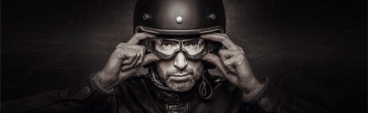 Motorcycle Pilot