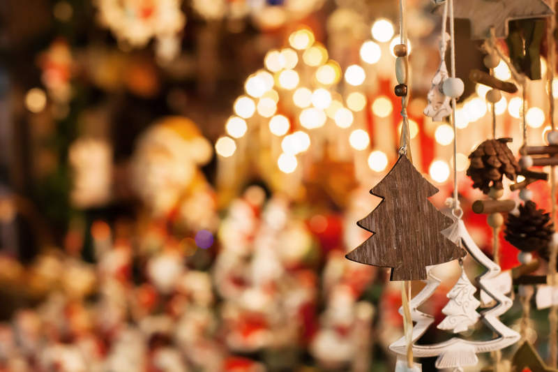 Quot The Most Beautiful 2017 Christmas Markets In Paris