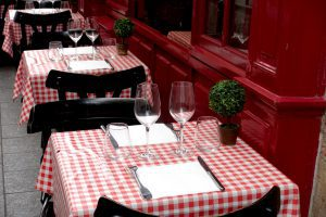 TOP 10 Unusual restaurants in Paris