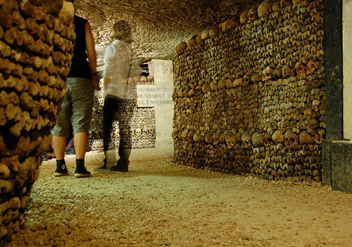 Localers - Paris Catacombs Private Tour
