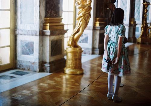 Localers - Versailles Private Tour