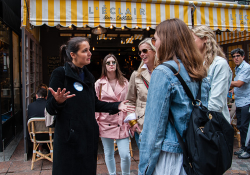 Localers - 7th Arrondissement Private Food Tour