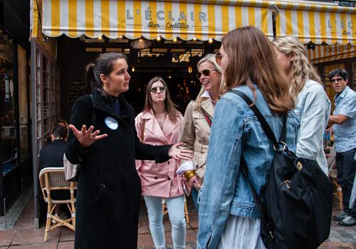 Localers - 7th Arrondissement Private Food Tour