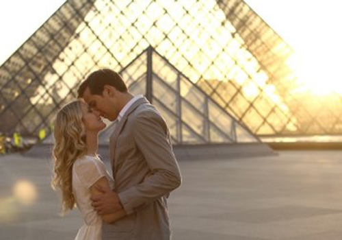 Localers - Paris Private Photo Shoot